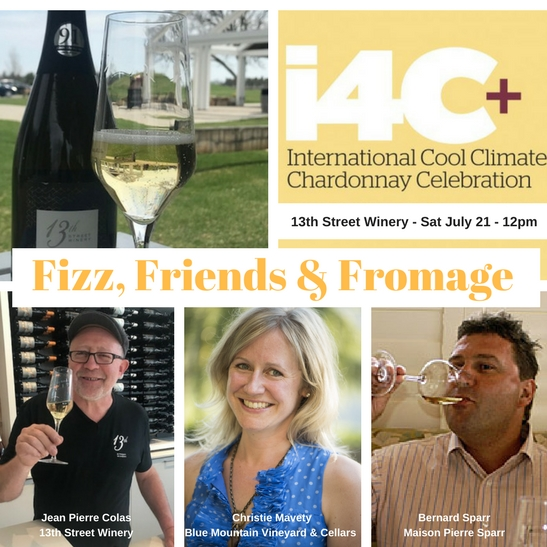 Fizz Friends & Fromage